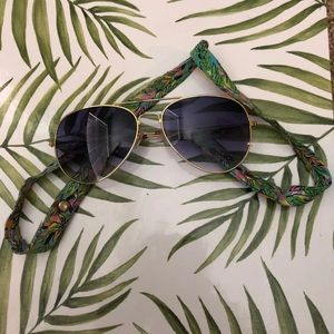 Lilly Pulitzer Croakies
